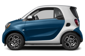 Car Rental Smart Fortwo - Red Line Rent a Car Tenerife