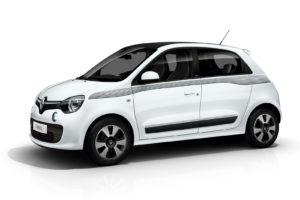 Mietwagen Renault Twingo Automatik Autovermietung Red Line Rent a Car El Hierro