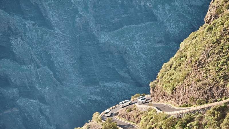 Komfort Tour Masca und Teide 005