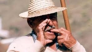 Silbo Gomero - Pfeiffsprache auf La Gomera