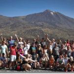 Teneriffa Jeep Safari Halbtagstour Teide