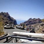 Teneriffa Jeep Safari Teide Masca