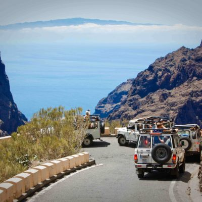 red line teneriffa jeep safaris teide masca 06