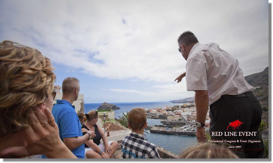Teneriffa-Exquisit VIP Tour Inselrundfahrt