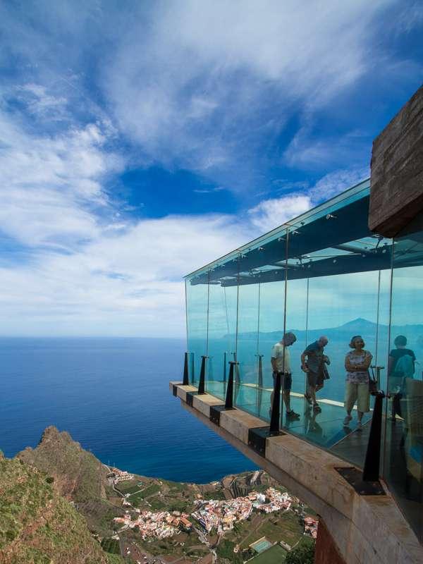 Teneriffa-Exquisit Wandern La Gomera Mit allen Sinnen