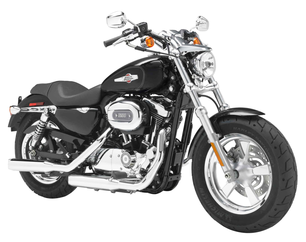Teneriffa Harley-Davidson Verleih HARLEY-DAVIDSON SPORTSTER CUSTOM 1200