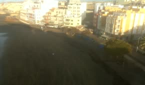 Live Webcam El Medano