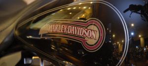 Teneriffa Harley-Davidson Vermietung und Touren