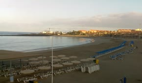 Live Webcam Playa Las Vistas