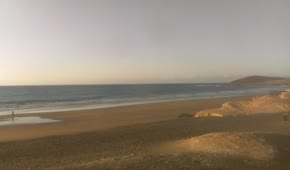 Live Webcam Surf and Kite El Medano