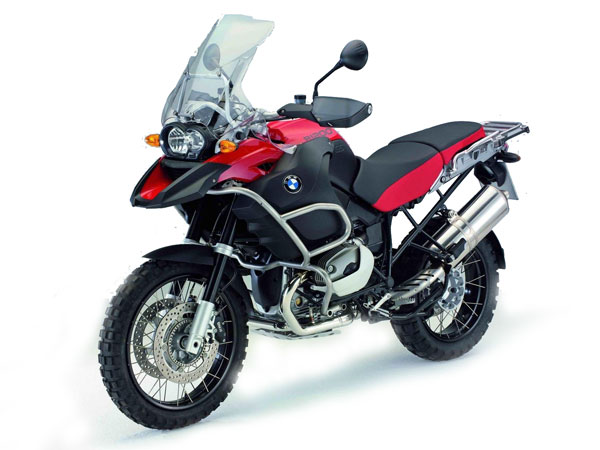 BMW R 1200 GS M. Adventure
