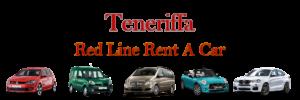 Car Rental Tenerife - Red Line Renta Car Tenerife