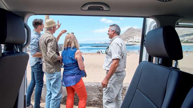 Tenerife Comfort Safaris