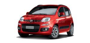 Fiat Panda – ab 72,73€ die Woche (Inkl. Steuer und Versicherung)