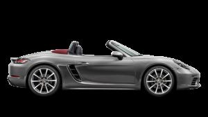 Porsche Boxster Automatik – ab 553,-€ die Woche (Inkl. Steuer und Versicherung)
