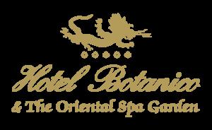 Teneriffa 5 Sterne Luxushotel Botanico