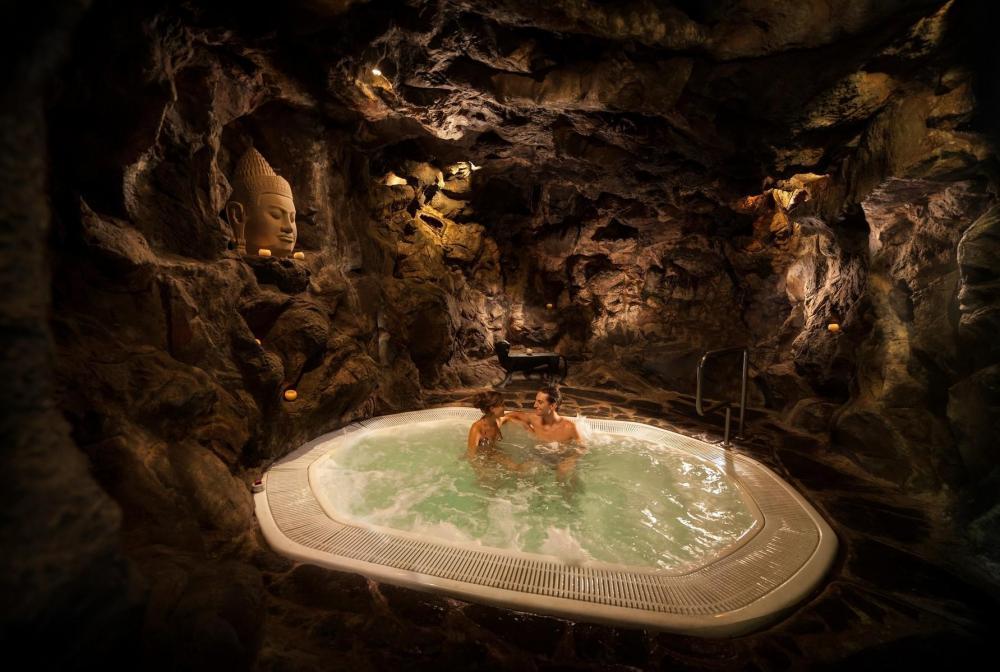Luxushotel Botánico - The Oriental Spa Garden - Japanisches Ritual