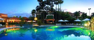 Luxushotel Botánico - The Oriental Spa Garden