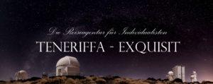 Teneriffa-Exquisit. Die Reiseagentur für Individualisten.